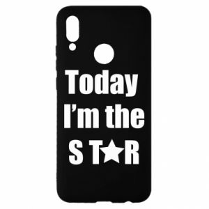 Huawei P Smart 2019 Case Today I'm the STАR