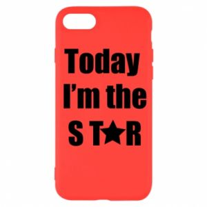 iPhone SE 2020 Case Today I'm the STАR