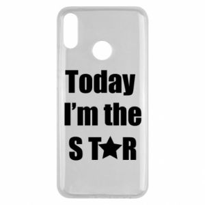 Huawei Y9 2019 Case Today I'm the STАR