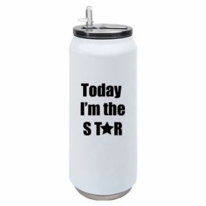 Thermal bank Today I'm the STАR