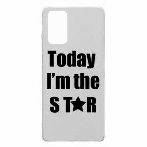 Samsung Note 20 Case Today I'm the STАR
