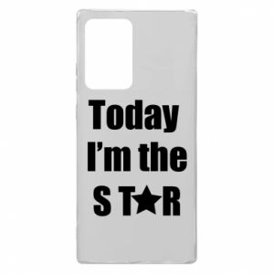Samsung Note 20 Ultra Case Today I'm the STАR