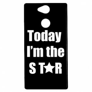 Sony Xperia XA2 Case Today I'm the STАR