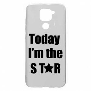 Xiaomi Redmi Note 9/Redmi 10X case Today I'm the STАR