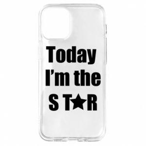 iPhone 12 Mini Case Today I'm the STАR