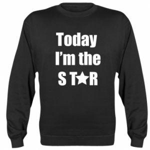 Bluza (raglan) Today I'm the STАR