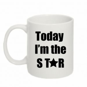 Kubek 330ml Today I'm the STАR