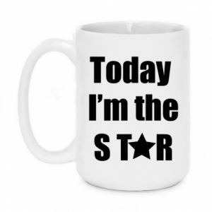 Kubek 450ml Today I'm the STАR