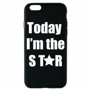 Etui na iPhone 6/6S Today I'm the STАR