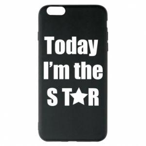 Etui na iPhone 6 Plus/6S Plus Today I'm the STАR