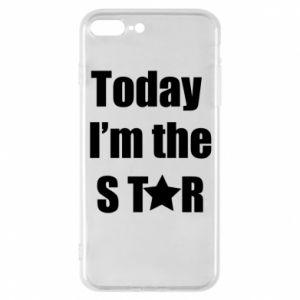 Etui na iPhone 7 Plus Today I'm the STАR
