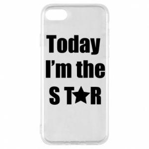Etui na iPhone 8 Today I'm the STАR