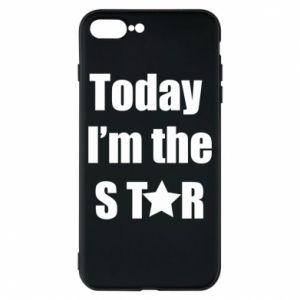 Etui na iPhone 8 Plus Today I'm the STАR