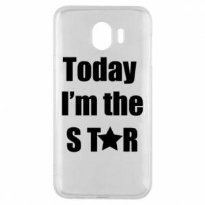 Etui na Samsung J4 Today I'm the STАR
