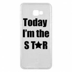 Etui na Samsung J4 Plus 2018 Today I'm the STАR