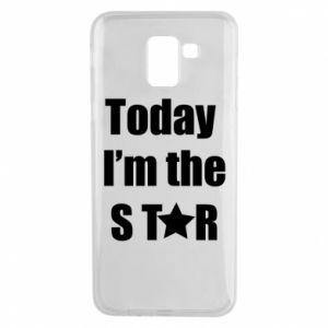 Etui na Samsung J6 Today I'm the STАR