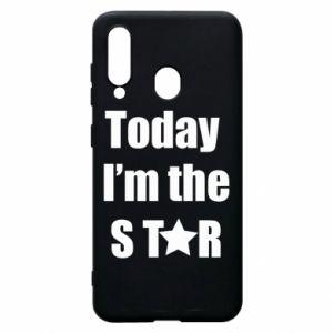 Etui na Samsung A60 Today I'm the STАR