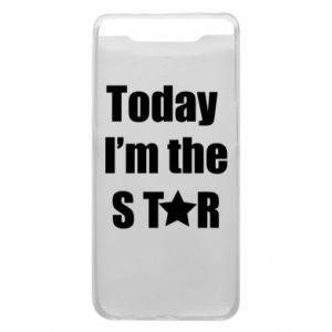 Etui na Samsung A80 Today I'm the STАR