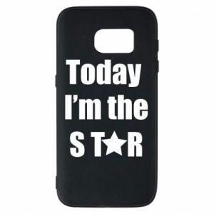 Etui na Samsung S7 Today I'm the STАR