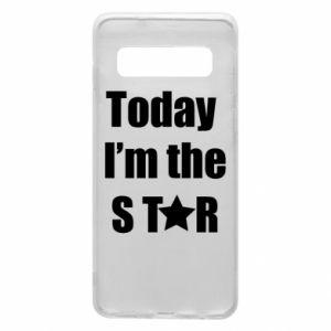 Etui na Samsung S10 Today I'm the STАR