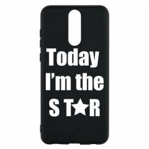 Etui na Huawei Mate 10 Lite Today I'm the STАR