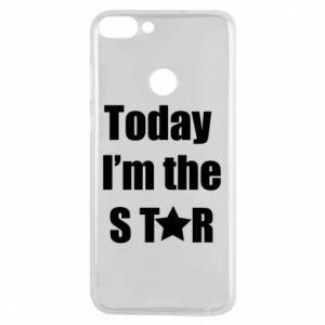Etui na Huawei P Smart Today I'm the STАR