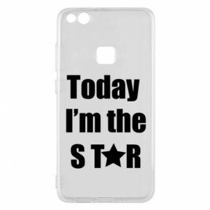 Etui na Huawei P10 Lite Today I'm the STАR