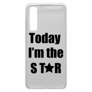 Etui na Huawei P30 Today I'm the STАR
