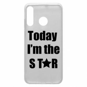 Etui na Huawei P30 Lite Today I'm the STАR