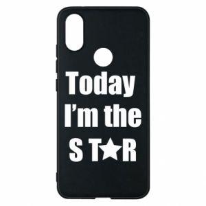 Etui na Xiaomi Mi A2 Today I'm the STАR