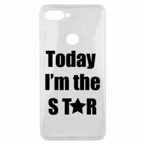 Etui na Xiaomi Mi8 Lite Today I'm the STАR