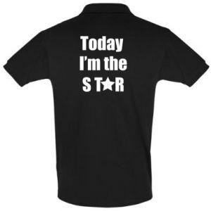 Koszulka Polo Today I'm the STАR