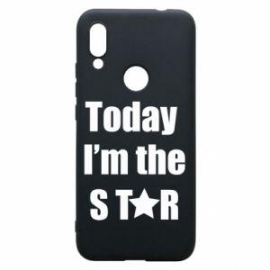 Etui na Xiaomi Redmi 7 Today I'm the STАR