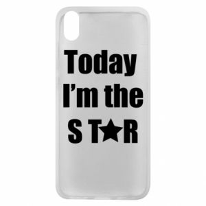 Etui na Xiaomi Redmi 7A Today I'm the STАR
