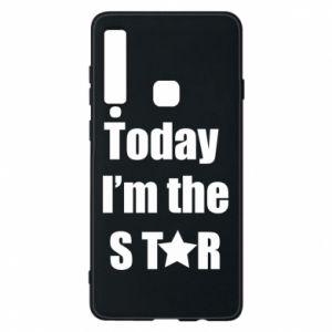 Etui na Samsung A9 2018 Today I'm the STАR