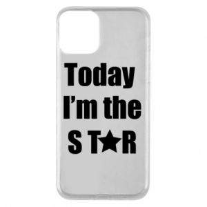Etui na iPhone 11 Today I'm the STАR