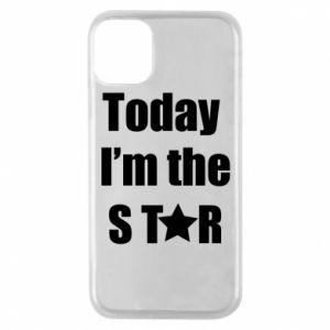 Etui na iPhone 11 Pro Today I'm the STАR
