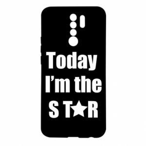 Xiaomi Redmi 9 Case Today I'm the STАR