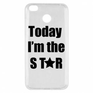 Xiaomi Redmi 4X Case Today I'm the STАR