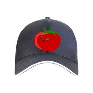 Cap Tomato