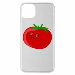Phone case for iPhone 11 Pro Max Tomato