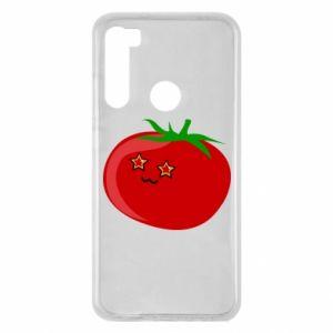 Xiaomi Redmi Note 8 Case Tomato