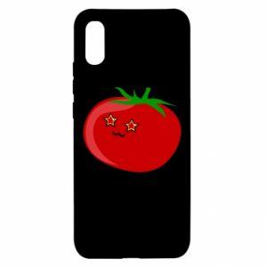 Xiaomi Redmi 9a Case Tomato