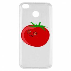 Xiaomi Redmi 4X Case Tomato