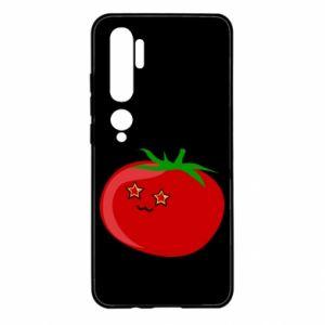 Xiaomi Mi Note 10 Case Tomato