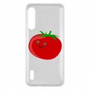 Xiaomi Mi A3 Case Tomato
