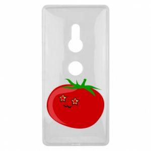 Sony Xperia XZ2 Case Tomato