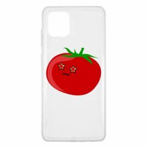 Samsung Note 10 Lite Case Tomato