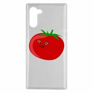 Samsung Note 10 Case Tomato