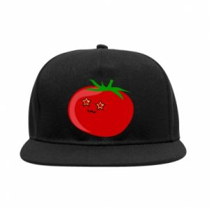 SnapBack Tomato